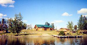 Anahim Lake Resort