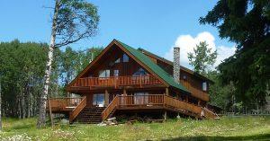 Montana Hill Guest Ranch Canada