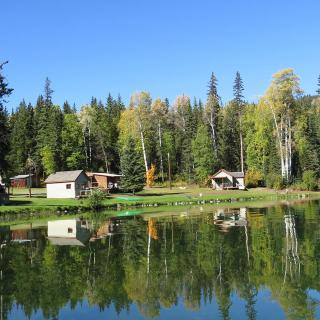 Moosehaven Resort & Campground