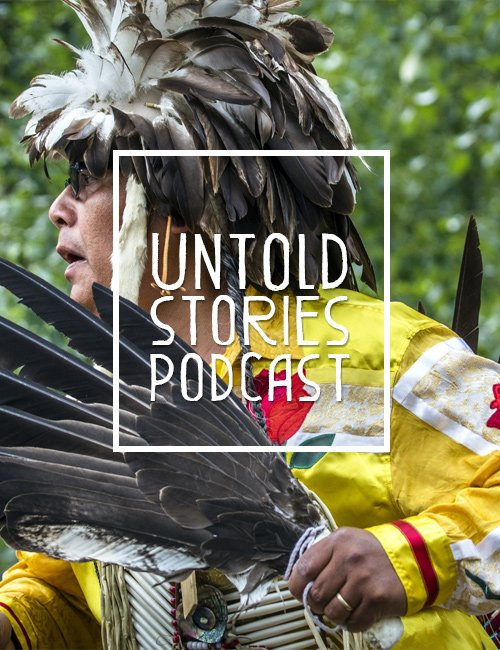 Untold Stories Podcast